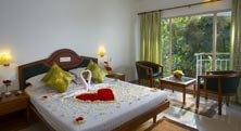 Periyar Meadows leisure hotel